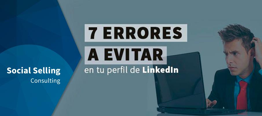 cómo hacer un perfil en LinkedIn