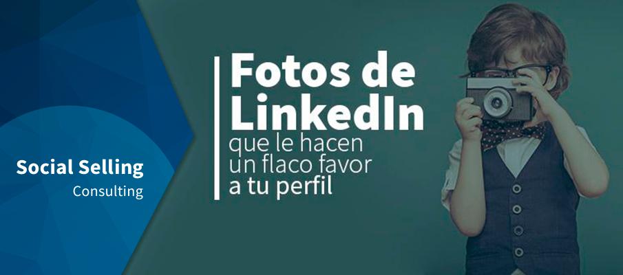 Fotos de linkedin