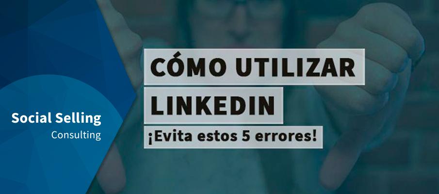 Cómo utilizar linkedin