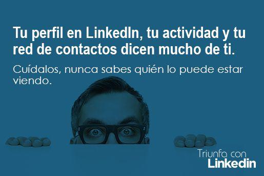 uso de linkedin