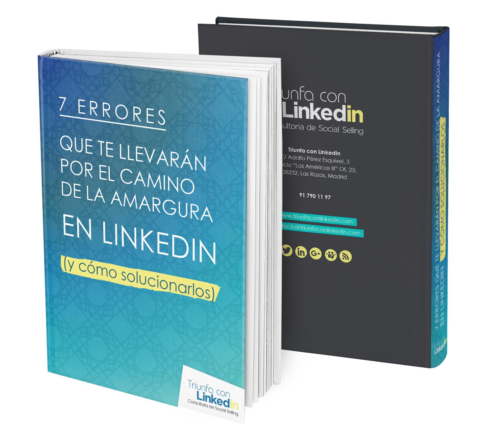 10 consejos para un perfil linkedin de alto impacto