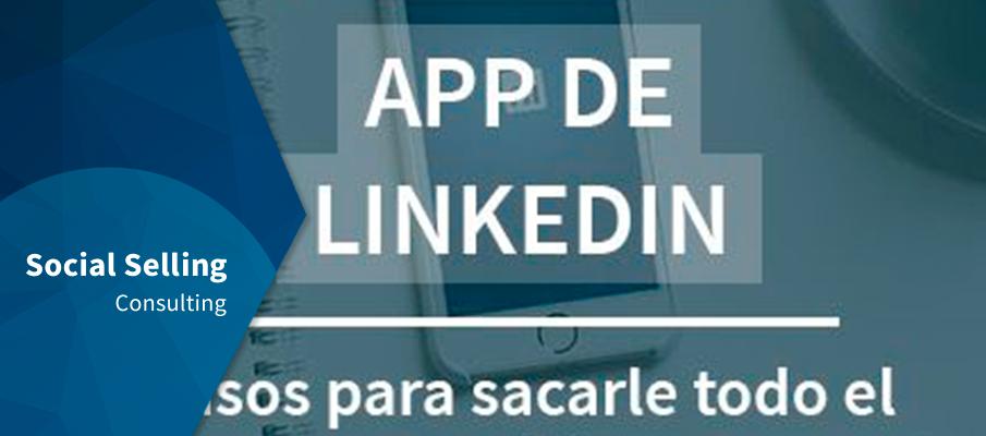 app de linkedin