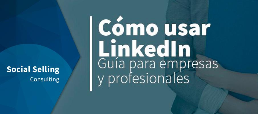 cómo usar linkedin