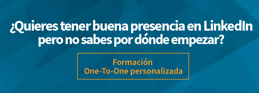 Formación One To One