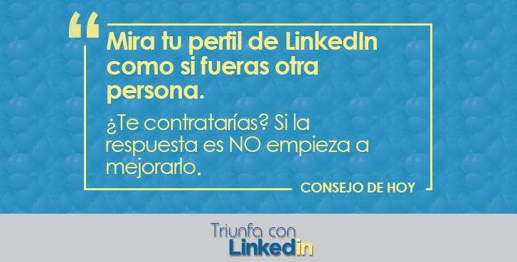Los responsables de recursos humanos se fijan en tu perfil de LinkedIn