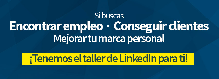 Talleres de LinkedIn