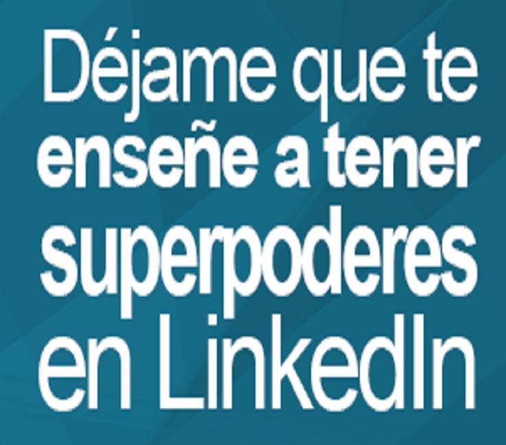 formacion one to one de LinkedIn