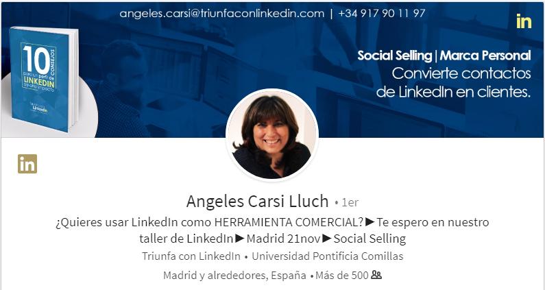 mejores fotos profesionales para LinkedIn.