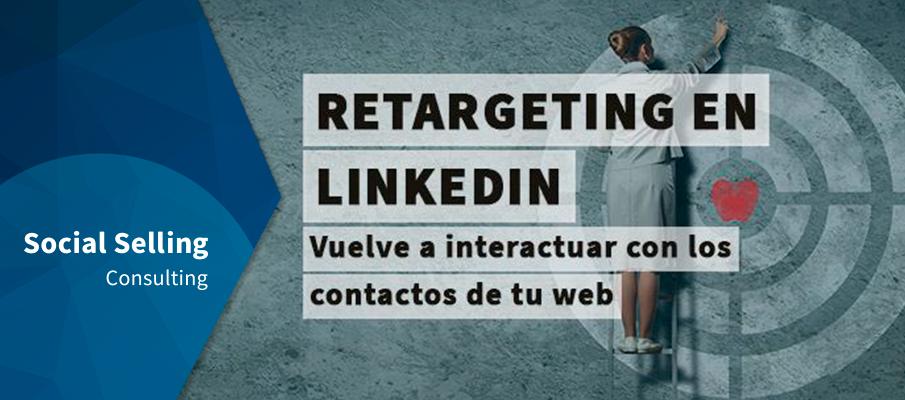 Retargeting en LinkedIn