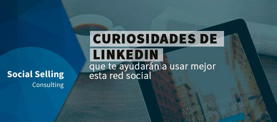 Curiosidades Linkedin