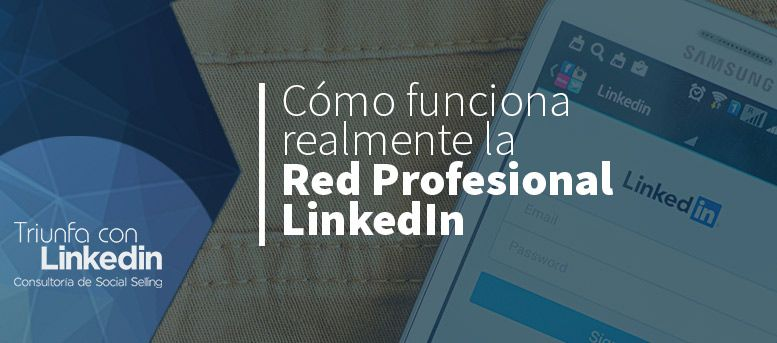 Red profesional LinkedIn