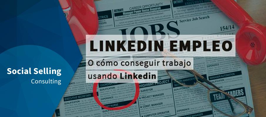 LinkedIn Empleo