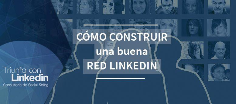 Red LinkedIn