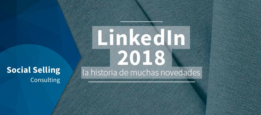 LinkedIn 2018