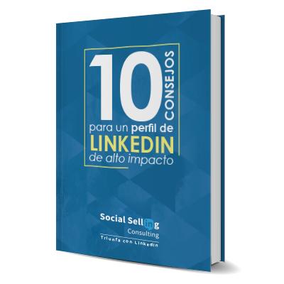 ebook perfil de linkedin