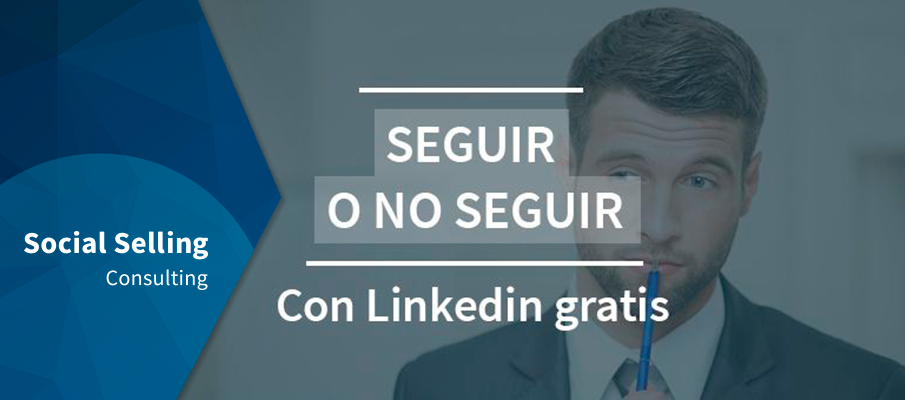 LinkedIn gratis