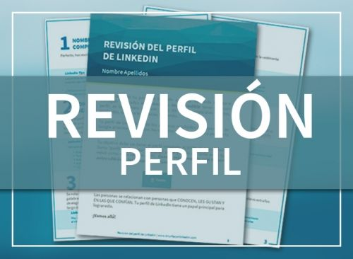Productos woocomerce revision de perfiles
