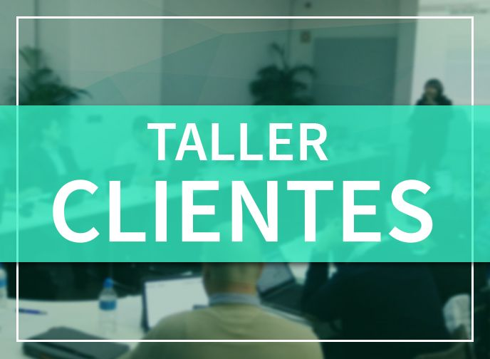 Productos woocomerce taller clientes