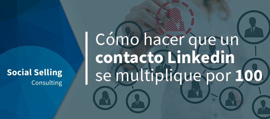 contacto linkedin 100