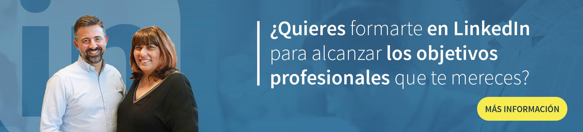 cursos LinkedIn
