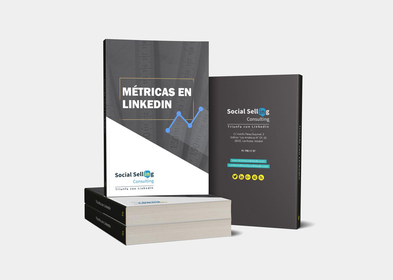 ebook métricas linkedin