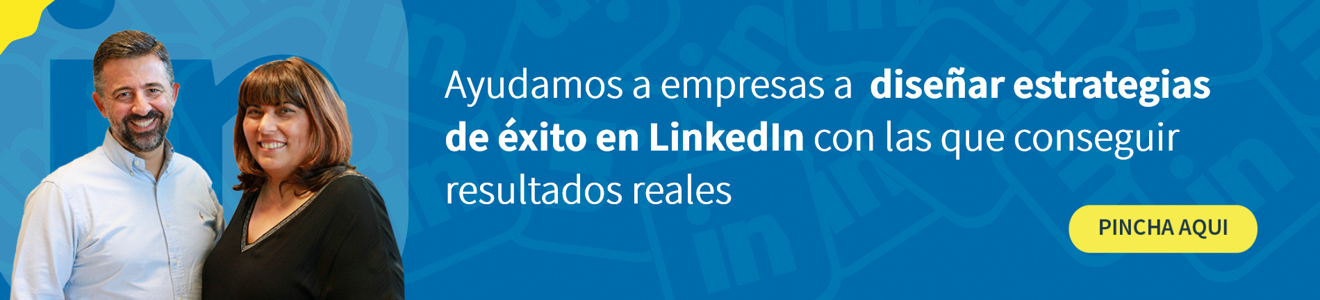 Estrategia LinkedIn