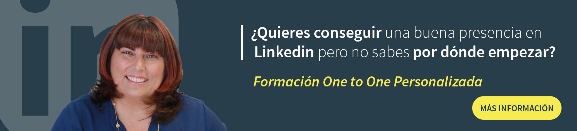 formación Linkedin