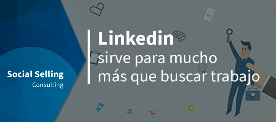 LinkedIn para buscar trabajo
