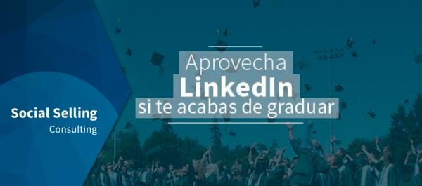 recién graduado linkedin