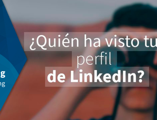 Quién ha visto tu perfil de LinkedIn