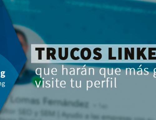 Trucos LinkedIn que harán que más gente visite tu perfil