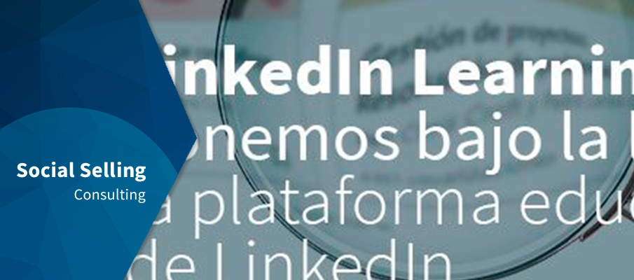 LinkedIn Learning analisis