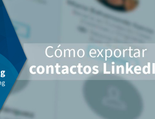 Cómo exportar contactos LinkedIn paso a paso