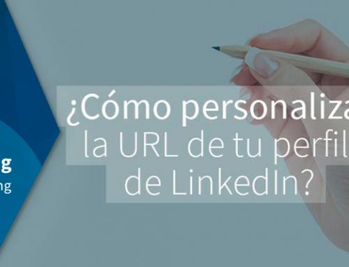 Cómo personalizar URL en LinkedIn: un truco que te ayudará mucho más de lo que imaginas