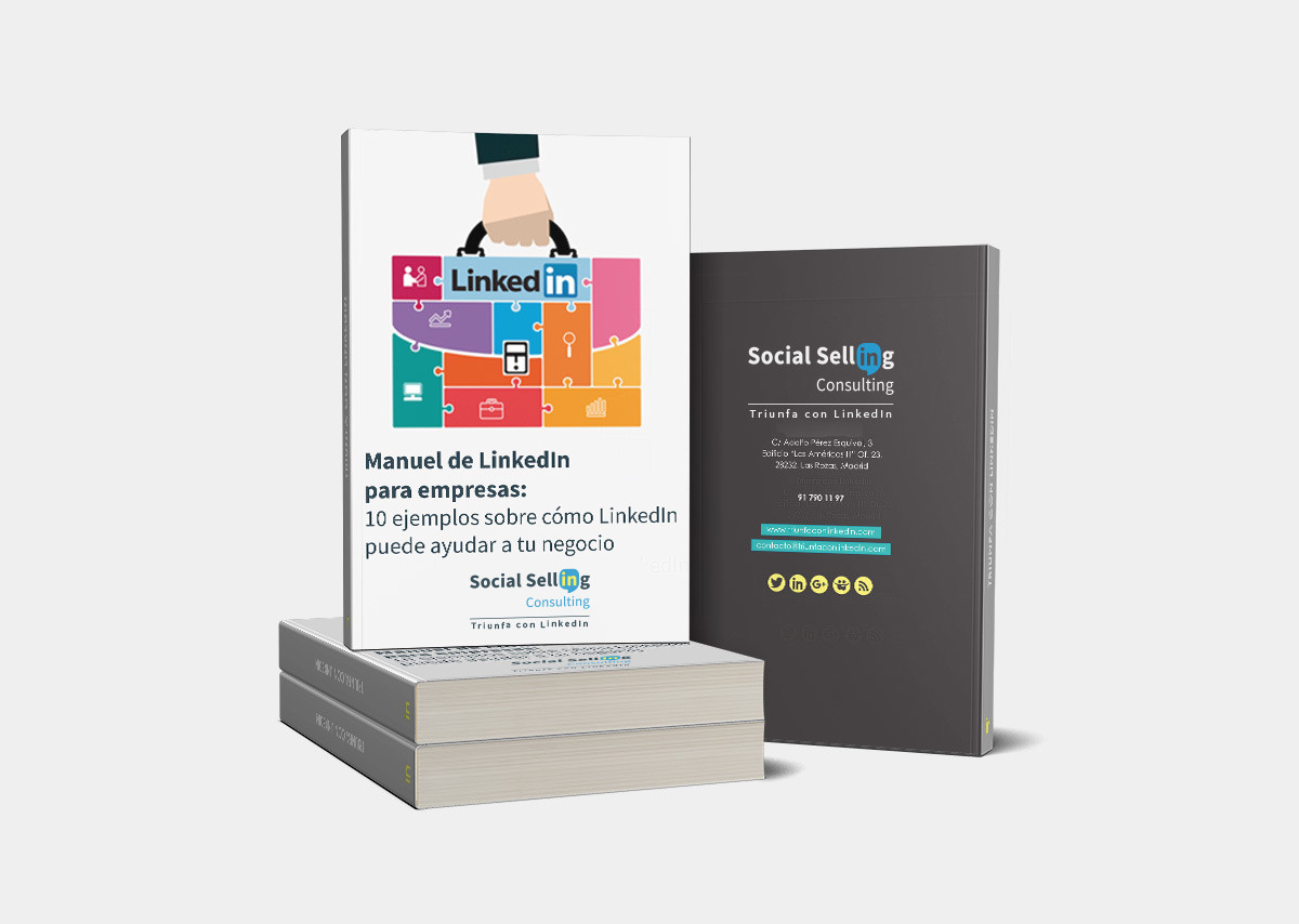 ebook manual linkedin