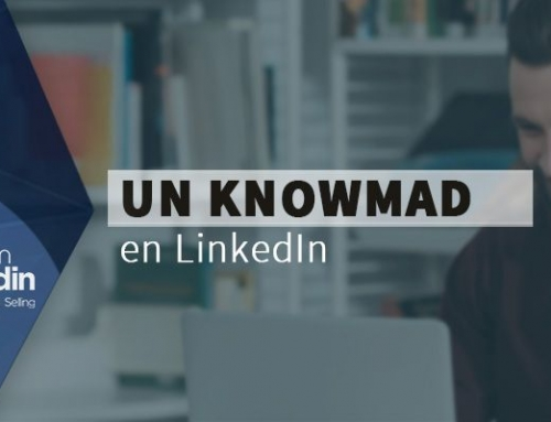 Un knowmad en LinkedIn