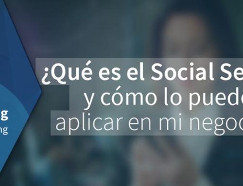 ¿Qué es el Social Selling y cómo lo puedo aplicar en mi negocio?