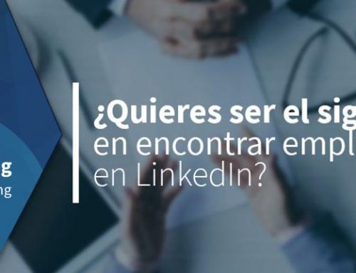 En 2018 cuatro millones de profesionales encontraron empleo en LinkedIn, ¿quieres ser el siguiente?