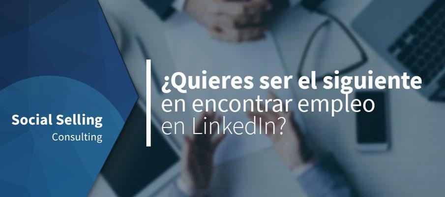 En 2018 cuatro millones de profesionales encontraron empleo en LinkedIn