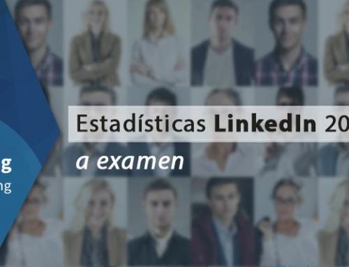Estadísticas de LinkedIn 2019 a examen