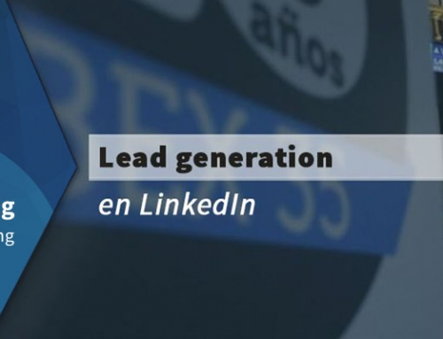 Lead generation en LinkedIn