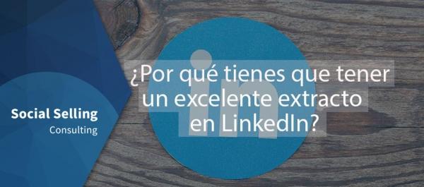 Extracto LinkedIn