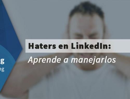 Haters en LinkedIn: aprende a manejarlos