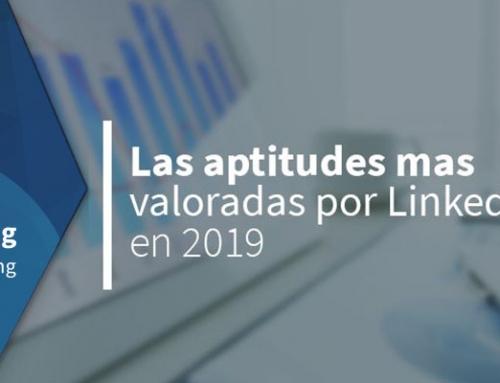 Las aptitudes más valoradas por LinkedIn en 2019