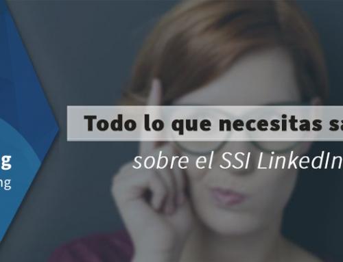 Todo lo que necesitas saber sobre el SSI LinkedIn