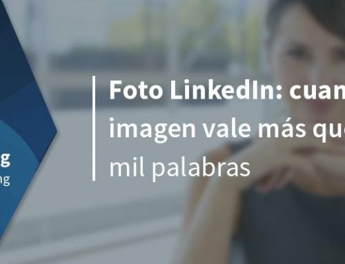 Foto LinkedIn: cuando una imagen vale más que mil palabras