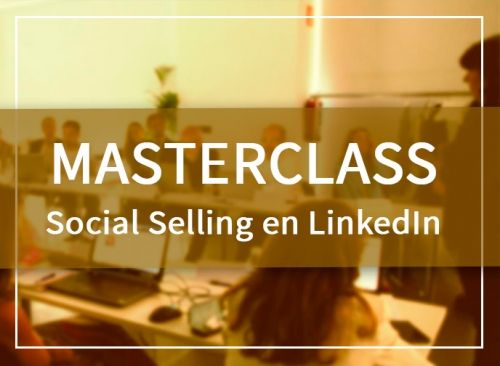 Masterclass de Social Selling