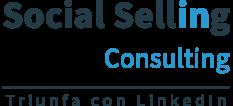 Triunfa con Linkedin Logo