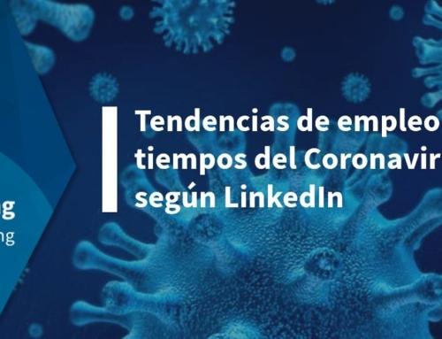 Tendencias del empleo en tiempos del coronavirus según LinkedIn